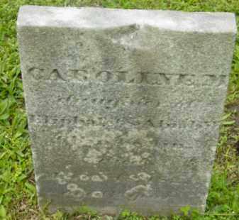 CHAMBERLIN, CAROLINE M - Berkshire County, Massachusetts   CAROLINE M CHAMBERLIN - Massachusetts Gravestone Photos