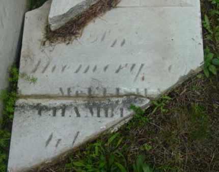 CHAMBERLIN, ELISHA - Berkshire County, Massachusetts | ELISHA CHAMBERLIN - Massachusetts Gravestone Photos