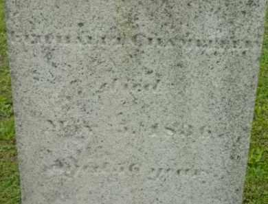 CHAMBERLIN, ELIPHALET - Berkshire County, Massachusetts   ELIPHALET CHAMBERLIN - Massachusetts Gravestone Photos