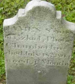 CHAMBERLIN, JAMES - Berkshire County, Massachusetts | JAMES CHAMBERLIN - Massachusetts Gravestone Photos