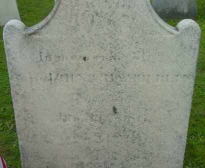 CHAMBERLIN (RW), JOHN - Berkshire County, Massachusetts | JOHN CHAMBERLIN (RW) - Massachusetts Gravestone Photos