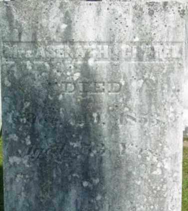 CHAPEL, ASENATH - Berkshire County, Massachusetts | ASENATH CHAPEL - Massachusetts Gravestone Photos