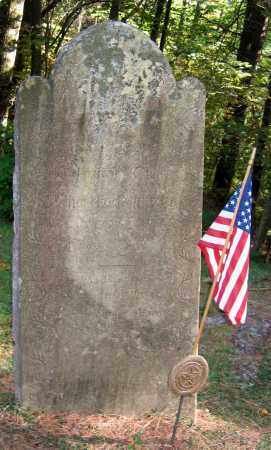 CHAPIN, JAPHETH - Berkshire County, Massachusetts | JAPHETH CHAPIN - Massachusetts Gravestone Photos