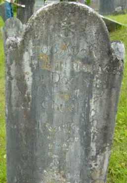 CHURCH, MALE - Berkshire County, Massachusetts | MALE CHURCH - Massachusetts Gravestone Photos