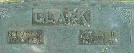 CLARK, HELEN B - Berkshire County, Massachusetts | HELEN B CLARK - Massachusetts Gravestone Photos