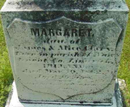 CLARY, MARGARET - Berkshire County, Massachusetts | MARGARET CLARY - Massachusetts Gravestone Photos