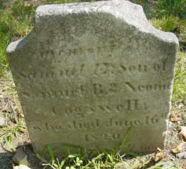 COGSWELL, SAMUEL E - Berkshire County, Massachusetts | SAMUEL E COGSWELL - Massachusetts Gravestone Photos