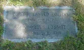 COLLINS, RUTH EVELYN - Berkshire County, Massachusetts | RUTH EVELYN COLLINS - Massachusetts Gravestone Photos