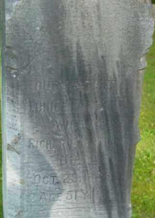 CONGDON, EUNICE ELIZABETH - Berkshire County, Massachusetts | EUNICE ELIZABETH CONGDON - Massachusetts Gravestone Photos