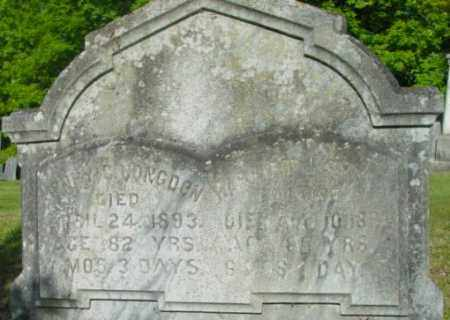CONGDON, HARRIET J - Berkshire County, Massachusetts | HARRIET J CONGDON - Massachusetts Gravestone Photos