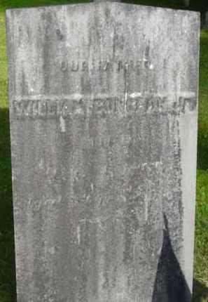CONGDON, WILLIAM - Berkshire County, Massachusetts | WILLIAM CONGDON - Massachusetts Gravestone Photos