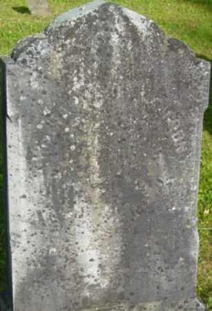 CONGDON, WILLIAM HARRISON - Berkshire County, Massachusetts   WILLIAM HARRISON CONGDON - Massachusetts Gravestone Photos