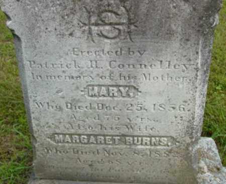 CONNELLEY, MARGARET - Berkshire County, Massachusetts   MARGARET CONNELLEY - Massachusetts Gravestone Photos