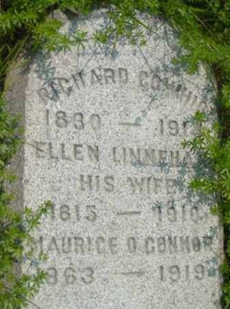 COWHIG, RICHARD - Berkshire County, Massachusetts | RICHARD COWHIG - Massachusetts Gravestone Photos