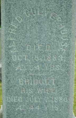 CULVERHOUSE, ALFRED - Berkshire County, Massachusetts   ALFRED CULVERHOUSE - Massachusetts Gravestone Photos