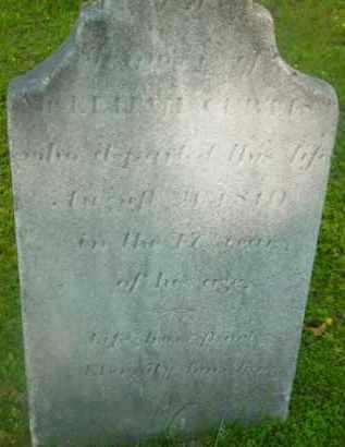 CURTIS, ELIJAH - Berkshire County, Massachusetts   ELIJAH CURTIS - Massachusetts Gravestone Photos