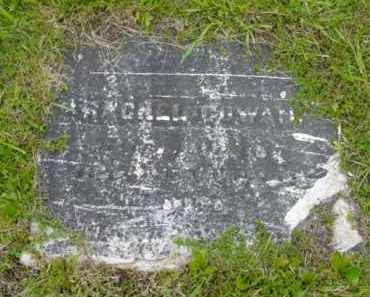 COWAN CURTIS, RACHEL - Berkshire County, Massachusetts | RACHEL COWAN CURTIS - Massachusetts Gravestone Photos