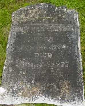 CURTISS, SHERMAN - Berkshire County, Massachusetts   SHERMAN CURTISS - Massachusetts Gravestone Photos
