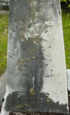 CUSHING, CHARLOTTE - Berkshire County, Massachusetts   CHARLOTTE CUSHING - Massachusetts Gravestone Photos