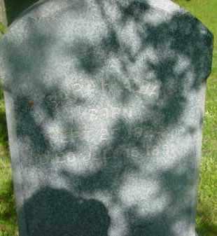 DAY, SARAH A - Berkshire County, Massachusetts   SARAH A DAY - Massachusetts Gravestone Photos