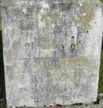 DEWEY, ASAPH - Berkshire County, Massachusetts   ASAPH DEWEY - Massachusetts Gravestone Photos