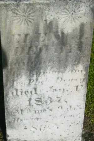 DEWEY, ELEM A - Berkshire County, Massachusetts | ELEM A DEWEY - Massachusetts Gravestone Photos