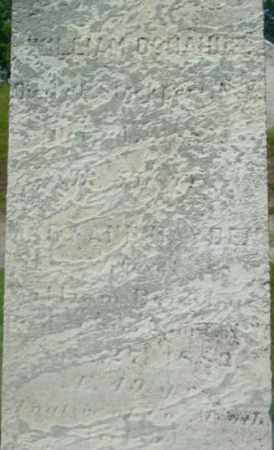 DONAHUE, MARY ANN - Berkshire County, Massachusetts | MARY ANN DONAHUE - Massachusetts Gravestone Photos