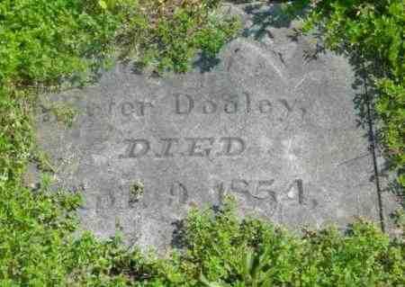 DOOLEY, PETER - Berkshire County, Massachusetts | PETER DOOLEY - Massachusetts Gravestone Photos
