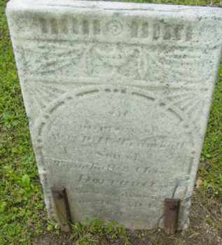 DORRANCE, WILLIAM PITT - Berkshire County, Massachusetts | WILLIAM PITT DORRANCE - Massachusetts Gravestone Photos