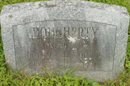 DOUGHERTY, JOSEPH - Berkshire County, Massachusetts | JOSEPH DOUGHERTY - Massachusetts Gravestone Photos