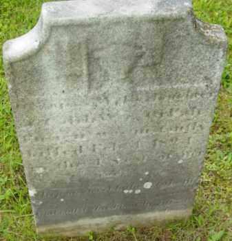 ENSIGN, CAROLYN WELLS - Berkshire County, Massachusetts | CAROLYN WELLS ENSIGN - Massachusetts Gravestone Photos