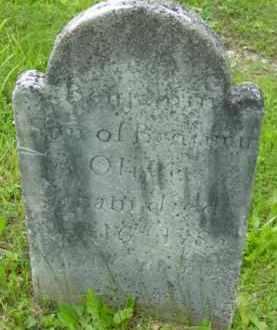 FARNAM, BENJAMIN - Berkshire County, Massachusetts   BENJAMIN FARNAM - Massachusetts Gravestone Photos