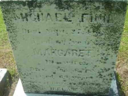 FINN, MICHAEL - Berkshire County, Massachusetts   MICHAEL FINN - Massachusetts Gravestone Photos