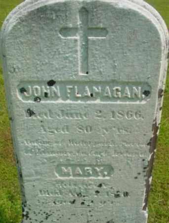 FLANAGAN, JOHN - Berkshire County, Massachusetts | JOHN FLANAGAN - Massachusetts Gravestone Photos