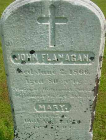 FLANAGAN, MARY - Berkshire County, Massachusetts | MARY FLANAGAN - Massachusetts Gravestone Photos