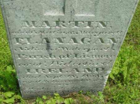 FLANAGAN, MARTIN - Berkshire County, Massachusetts | MARTIN FLANAGAN - Massachusetts Gravestone Photos