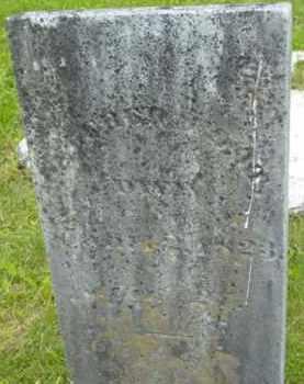 FOOT, ALFRED - Berkshire County, Massachusetts   ALFRED FOOT - Massachusetts Gravestone Photos