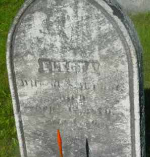 FOOT, ELECTA - Berkshire County, Massachusetts | ELECTA FOOT - Massachusetts Gravestone Photos