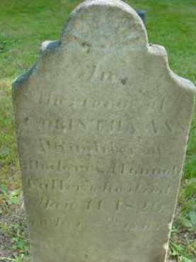 FULLER, CORINTHA ANN - Berkshire County, Massachusetts | CORINTHA ANN FULLER - Massachusetts Gravestone Photos