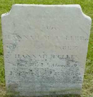 FULLER, HANNAH M - Berkshire County, Massachusetts | HANNAH M FULLER - Massachusetts Gravestone Photos
