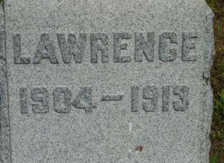 GAFFNEY, LAWRENCE - Berkshire County, Massachusetts | LAWRENCE GAFFNEY - Massachusetts Gravestone Photos