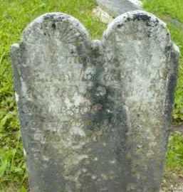 GARLICK, EMMELINE - Berkshire County, Massachusetts | EMMELINE GARLICK - Massachusetts Gravestone Photos