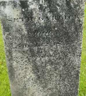 GARLICK, SETH - Berkshire County, Massachusetts   SETH GARLICK - Massachusetts Gravestone Photos