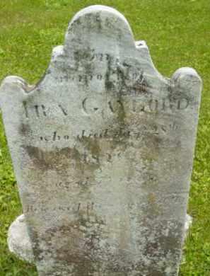 GAYLORD, IRA - Berkshire County, Massachusetts | IRA GAYLORD - Massachusetts Gravestone Photos