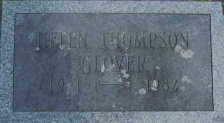 THOMPSON, HELEN - Berkshire County, Massachusetts | HELEN THOMPSON - Massachusetts Gravestone Photos