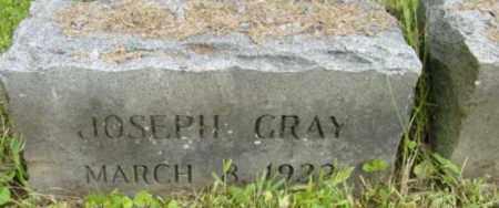 GRAY, JOSEPH - Berkshire County, Massachusetts | JOSEPH GRAY - Massachusetts Gravestone Photos