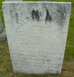GUSTIN, RICHARD A - Berkshire County, Massachusetts | RICHARD A GUSTIN - Massachusetts Gravestone Photos