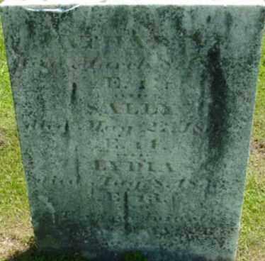 HALL, ABRAHAM - Berkshire County, Massachusetts | ABRAHAM HALL - Massachusetts Gravestone Photos