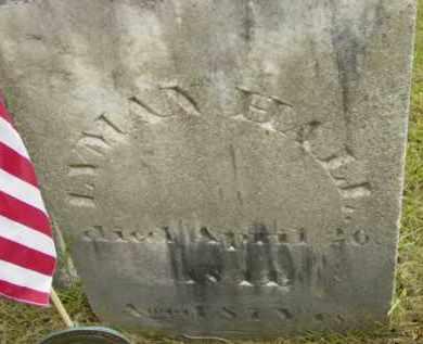 HALL, LYMAN - Berkshire County, Massachusetts | LYMAN HALL - Massachusetts Gravestone Photos