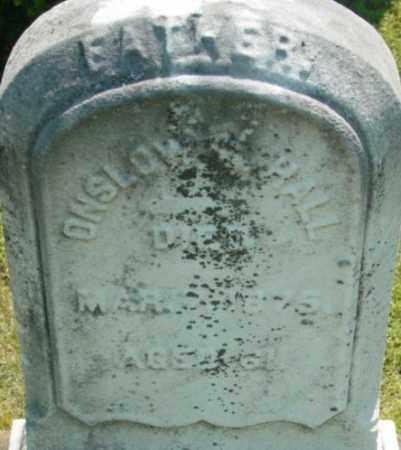 HALL, ONSLOW G - Berkshire County, Massachusetts   ONSLOW G HALL - Massachusetts Gravestone Photos